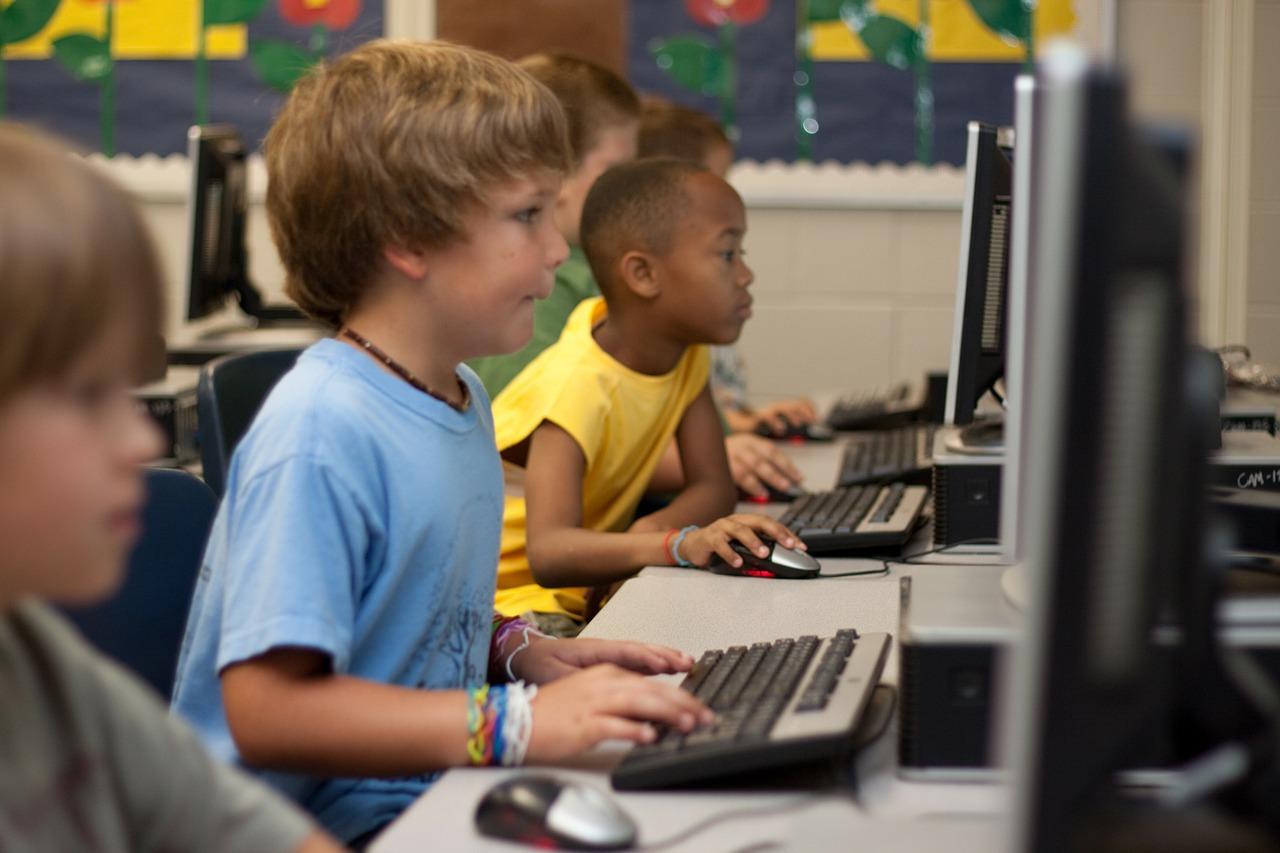 Qu'est-ce que l'école numérique ?